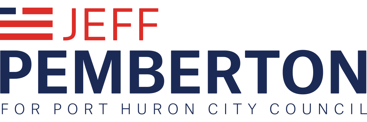 Jeff Pemberton for City Council