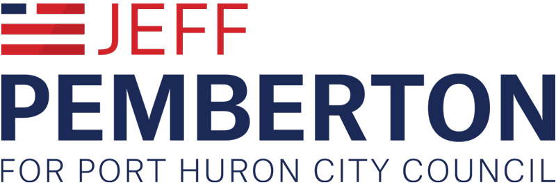 Jeff Pemberton for Port Huron City Council